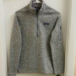 Gray Better Sweater Patagonia